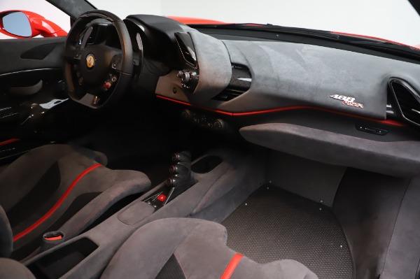Used 2020 Ferrari 488 Pista for sale $439,900 at Alfa Romeo of Greenwich in Greenwich CT 06830 19
