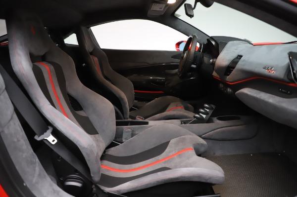 Used 2020 Ferrari 488 Pista for sale $439,900 at Alfa Romeo of Greenwich in Greenwich CT 06830 20