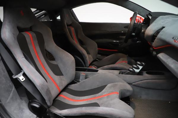 Used 2020 Ferrari 488 Pista for sale $439,900 at Alfa Romeo of Greenwich in Greenwich CT 06830 21