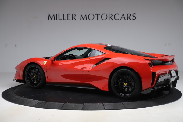 Used 2020 Ferrari 488 Pista for sale $439,900 at Alfa Romeo of Greenwich in Greenwich CT 06830 4