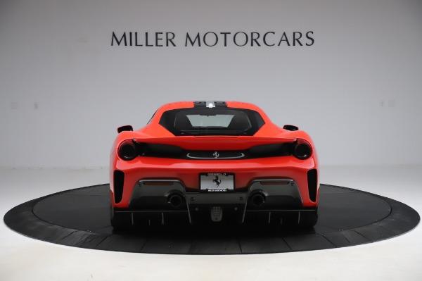 Used 2020 Ferrari 488 Pista for sale $439,900 at Alfa Romeo of Greenwich in Greenwich CT 06830 6
