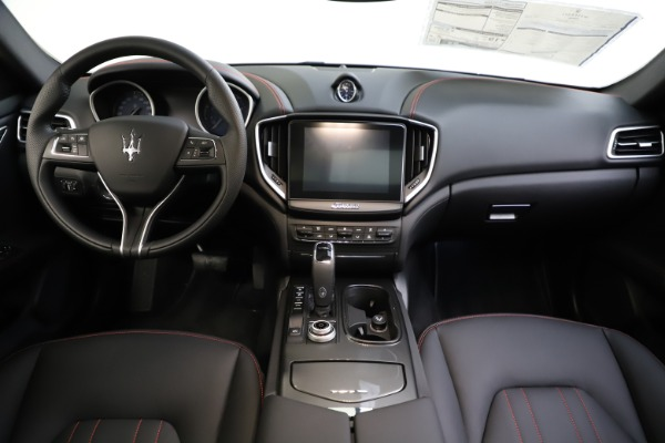 New 2020 Maserati Ghibli S Q4 for sale Sold at Alfa Romeo of Greenwich in Greenwich CT 06830 16
