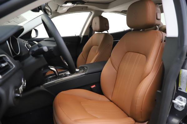 New 2020 Maserati Ghibli S Q4 for sale Call for price at Alfa Romeo of Greenwich in Greenwich CT 06830 14