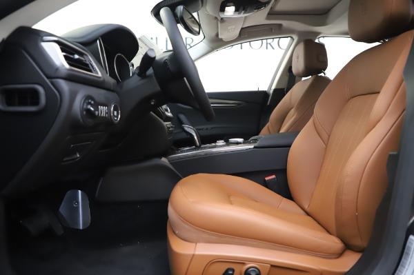 New 2020 Maserati Ghibli S Q4 for sale Call for price at Alfa Romeo of Greenwich in Greenwich CT 06830 15