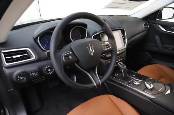New 2020 Maserati Ghibli S Q4 for sale Call for price at Alfa Romeo of Greenwich in Greenwich CT 06830 16
