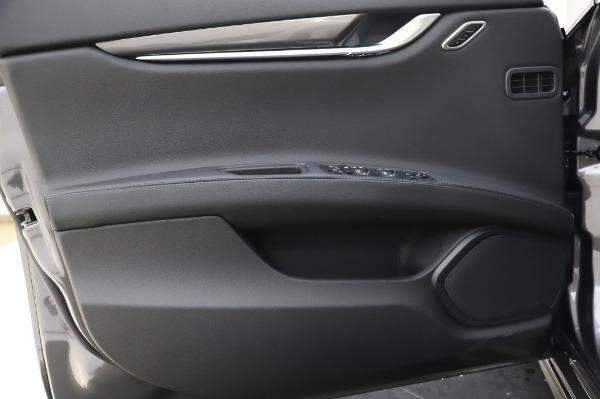 New 2020 Maserati Ghibli S Q4 for sale Call for price at Alfa Romeo of Greenwich in Greenwich CT 06830 17