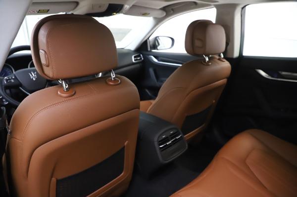 New 2020 Maserati Ghibli S Q4 for sale Call for price at Alfa Romeo of Greenwich in Greenwich CT 06830 20