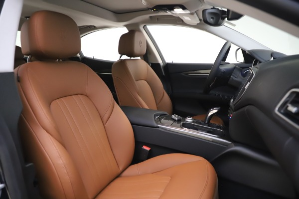 New 2020 Maserati Ghibli S Q4 for sale Call for price at Alfa Romeo of Greenwich in Greenwich CT 06830 21