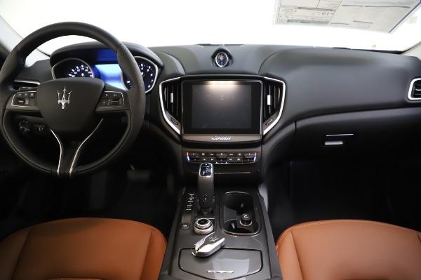 New 2020 Maserati Ghibli S Q4 for sale Call for price at Alfa Romeo of Greenwich in Greenwich CT 06830 27