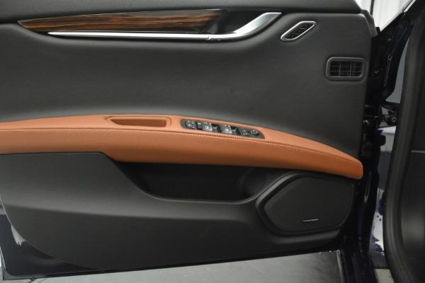 New 2020 Maserati Ghibli S Q4 for sale $87,835 at Alfa Romeo of Greenwich in Greenwich CT 06830 17