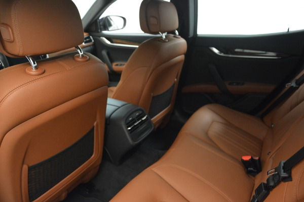 New 2020 Maserati Ghibli S Q4 for sale $87,835 at Alfa Romeo of Greenwich in Greenwich CT 06830 25