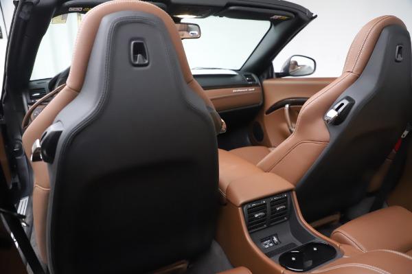 New 2019 Maserati GranTurismo Sport for sale Sold at Alfa Romeo of Greenwich in Greenwich CT 06830 25
