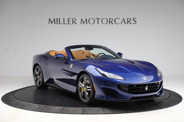 Used 2019 Ferrari Portofino for sale Sold at Alfa Romeo of Greenwich in Greenwich CT 06830 11
