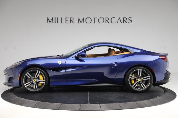 Used 2019 Ferrari Portofino for sale Sold at Alfa Romeo of Greenwich in Greenwich CT 06830 14