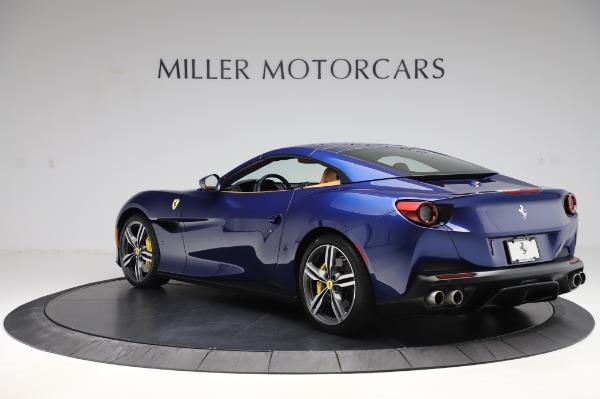 Used 2019 Ferrari Portofino for sale Sold at Alfa Romeo of Greenwich in Greenwich CT 06830 15