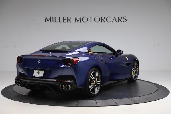 Used 2019 Ferrari Portofino for sale Sold at Alfa Romeo of Greenwich in Greenwich CT 06830 16