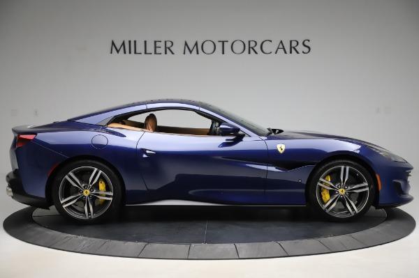 Used 2019 Ferrari Portofino for sale Sold at Alfa Romeo of Greenwich in Greenwich CT 06830 17