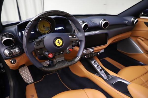 Used 2019 Ferrari Portofino for sale Sold at Alfa Romeo of Greenwich in Greenwich CT 06830 19