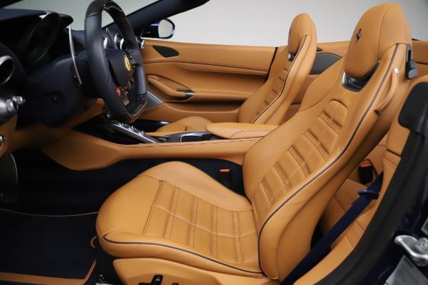 Used 2019 Ferrari Portofino for sale Sold at Alfa Romeo of Greenwich in Greenwich CT 06830 20