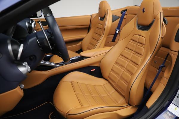 Used 2019 Ferrari Portofino for sale Sold at Alfa Romeo of Greenwich in Greenwich CT 06830 21