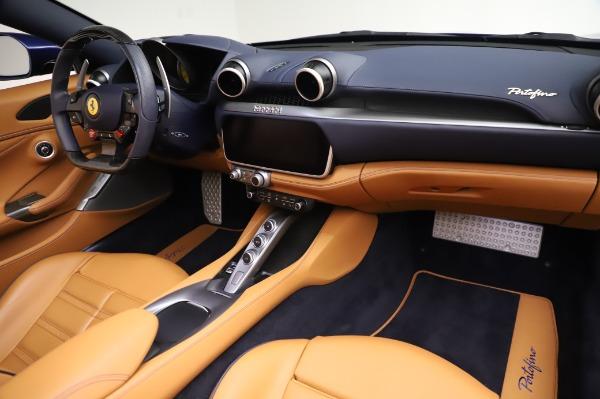 Used 2019 Ferrari Portofino for sale Sold at Alfa Romeo of Greenwich in Greenwich CT 06830 24