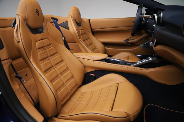 Used 2019 Ferrari Portofino for sale Sold at Alfa Romeo of Greenwich in Greenwich CT 06830 26