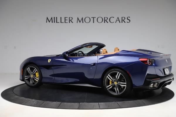 Used 2019 Ferrari Portofino for sale Sold at Alfa Romeo of Greenwich in Greenwich CT 06830 4