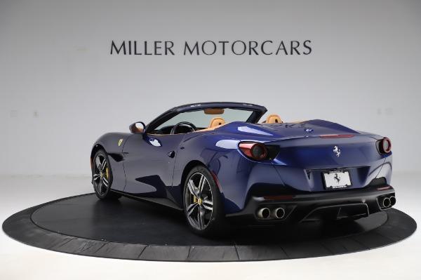 Used 2019 Ferrari Portofino for sale Sold at Alfa Romeo of Greenwich in Greenwich CT 06830 5