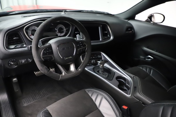Used 2018 Dodge Challenger SRT Demon for sale Sold at Alfa Romeo of Greenwich in Greenwich CT 06830 13