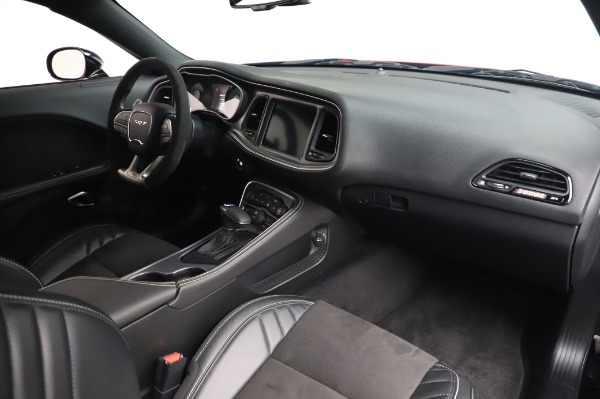 Used 2018 Dodge Challenger SRT Demon for sale Sold at Alfa Romeo of Greenwich in Greenwich CT 06830 18