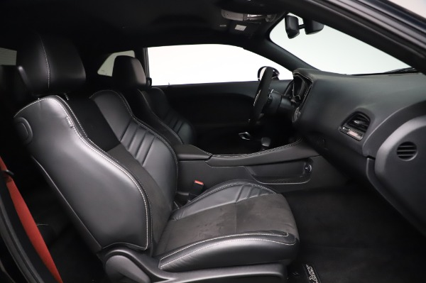Used 2018 Dodge Challenger SRT Demon for sale Sold at Alfa Romeo of Greenwich in Greenwich CT 06830 19