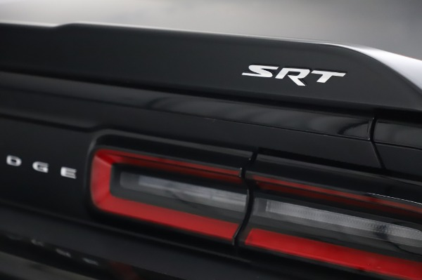Used 2018 Dodge Challenger SRT Demon for sale Sold at Alfa Romeo of Greenwich in Greenwich CT 06830 26