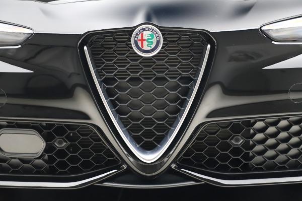 New 2020 Alfa Romeo Giulia Sport Q4 for sale $48,895 at Alfa Romeo of Greenwich in Greenwich CT 06830 13