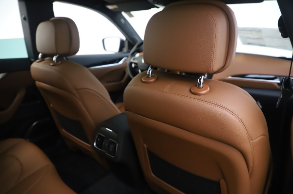 New 2020 Maserati Levante Q4 for sale $84,499 at Alfa Romeo of Greenwich in Greenwich CT 06830 28