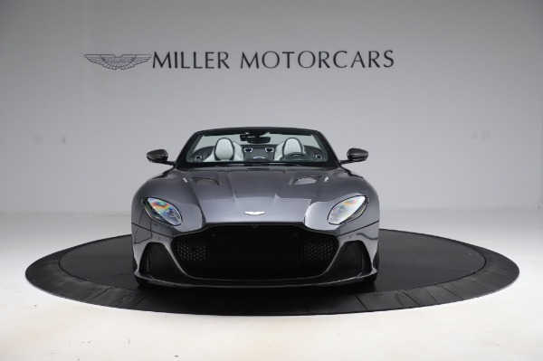 Used 2020 Aston Martin DBS Superleggera for sale $329,900 at Alfa Romeo of Greenwich in Greenwich CT 06830 11