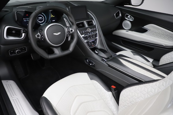 Used 2020 Aston Martin DBS Superleggera for sale $329,900 at Alfa Romeo of Greenwich in Greenwich CT 06830 13