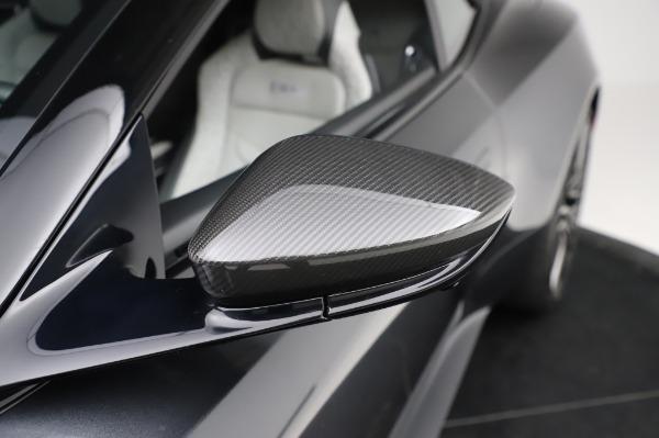 Used 2020 Aston Martin DBS Superleggera Volante for sale Sold at Alfa Romeo of Greenwich in Greenwich CT 06830 26
