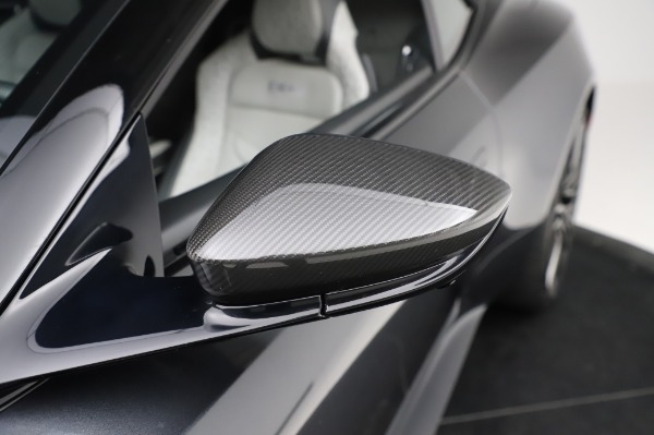 Used 2020 Aston Martin DBS Superleggera for sale $329,900 at Alfa Romeo of Greenwich in Greenwich CT 06830 26