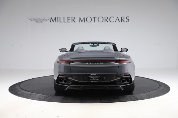 Used 2020 Aston Martin DBS Superleggera for sale $329,900 at Alfa Romeo of Greenwich in Greenwich CT 06830 5