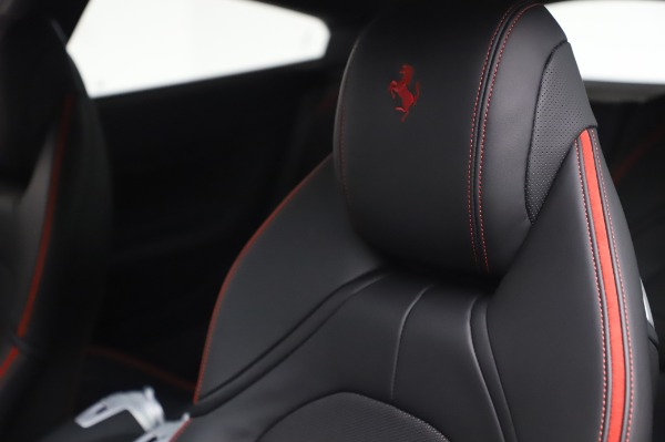 Used 2018 Ferrari GTC4Lusso for sale Call for price at Alfa Romeo of Greenwich in Greenwich CT 06830 16