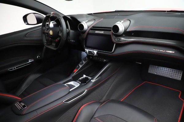 Used 2018 Ferrari GTC4Lusso for sale Call for price at Alfa Romeo of Greenwich in Greenwich CT 06830 19