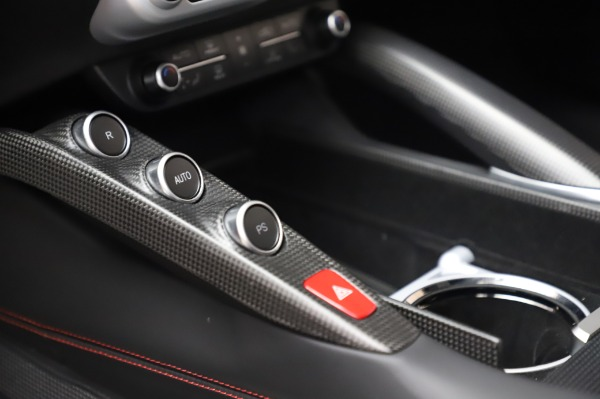 Used 2018 Ferrari GTC4Lusso for sale Call for price at Alfa Romeo of Greenwich in Greenwich CT 06830 25
