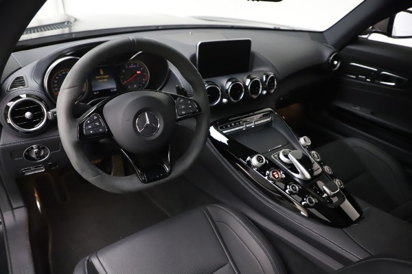 Used 2018 Mercedes-Benz AMG GT S for sale Call for price at Alfa Romeo of Greenwich in Greenwich CT 06830 13