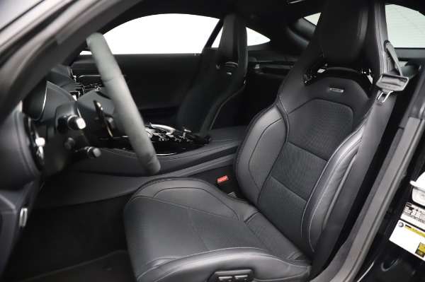Used 2018 Mercedes-Benz AMG GT S for sale Call for price at Alfa Romeo of Greenwich in Greenwich CT 06830 15