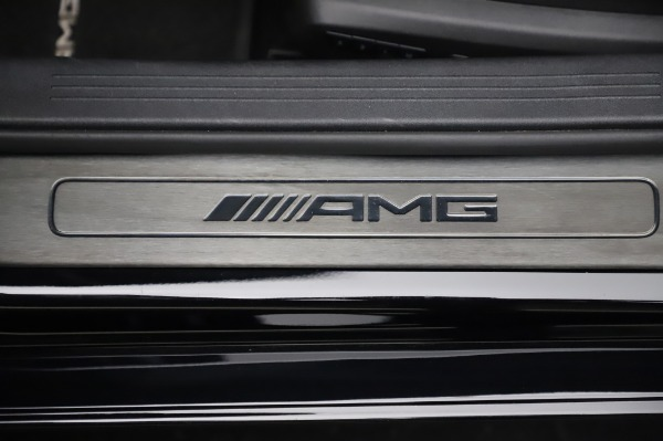 Used 2018 Mercedes-Benz AMG GT S for sale Call for price at Alfa Romeo of Greenwich in Greenwich CT 06830 23