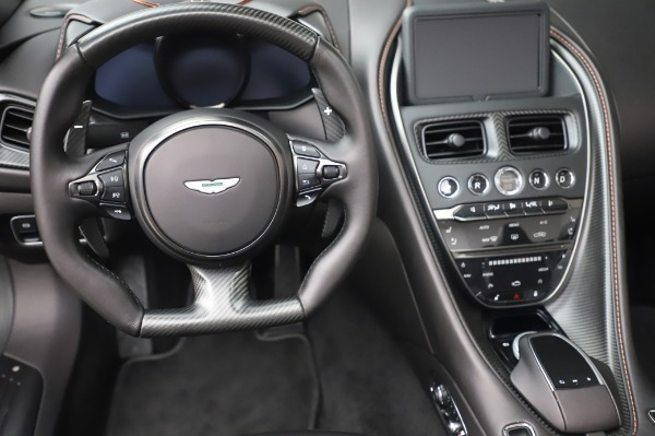 Used 2020 Aston Martin DBS Superleggera for sale $339,900 at Alfa Romeo of Greenwich in Greenwich CT 06830 20