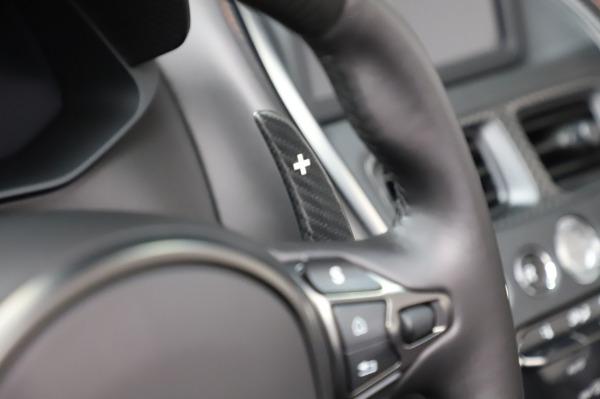 Used 2020 Aston Martin DBS Superleggera Volante for sale $339,800 at Alfa Romeo of Greenwich in Greenwich CT 06830 22