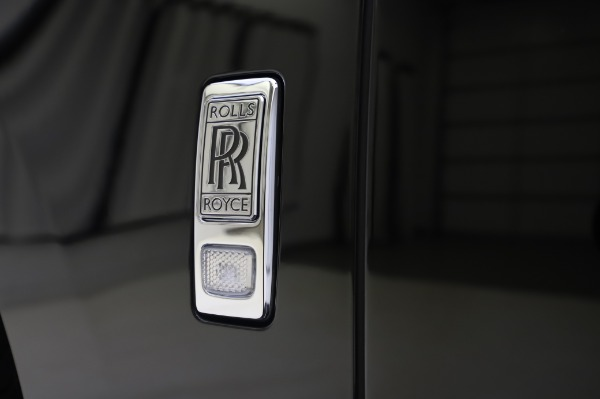 New 2021 Rolls-Royce Cullinan for sale $403,700 at Alfa Romeo of Greenwich in Greenwich CT 06830 23