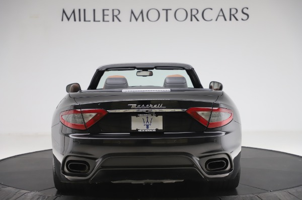 New 2019 Maserati GranTurismo Sport for sale Call for price at Alfa Romeo of Greenwich in Greenwich CT 06830 18