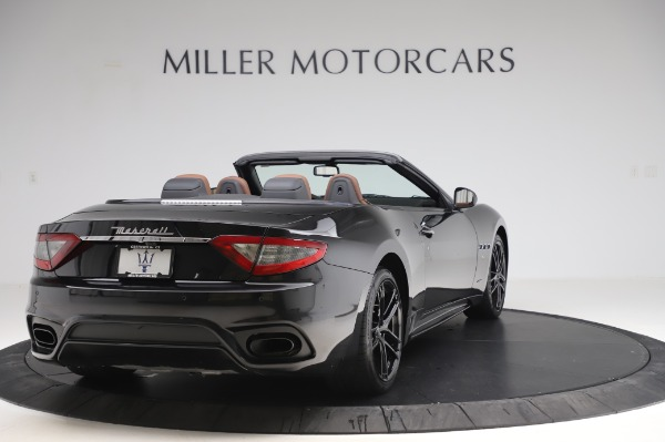 New 2019 Maserati GranTurismo Sport for sale Call for price at Alfa Romeo of Greenwich in Greenwich CT 06830 19